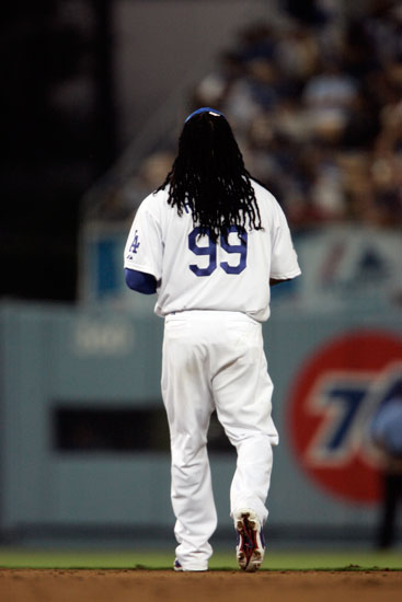 Manny Ramirez: Another One Bites The Dust